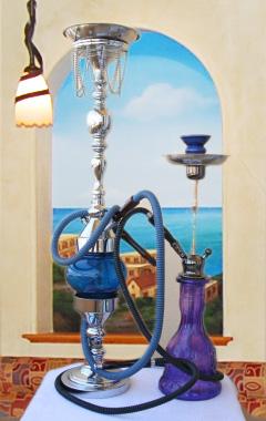 Hookah | WaterFrontPizza com | Taste the Mediterranean