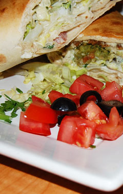 Quality Mediterranean Food & Pizza at Great Prices